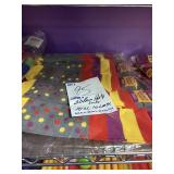 (20) pairs of party socks ten large, 10 XL