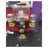 3 in 1 candy and/or prize dispenser