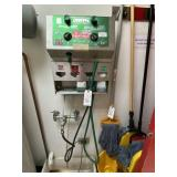 green solution system