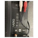 one vizio sound bar with remote