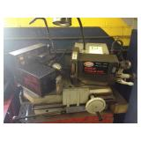 Sioux Tools Model 2075 Valve Grinding machine