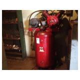 US Air Compressor Company Vertical Air Compressor