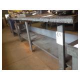 Long Shop Workbench - 12