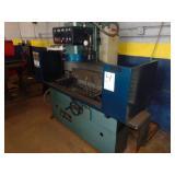 Winona Van Norman Model SM100 Resurfacing machine