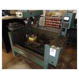 Kansas Instruments Engine Block Honing machine
