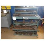 Peterson Machine Tool PT30 Cylinder Head Table