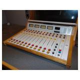 autoarts mixing board