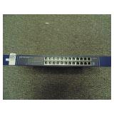 NET GEAR ethernet switch