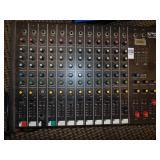 EV model EVT 5212 mixer