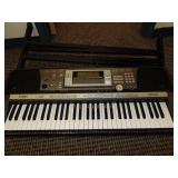 Yamaha Keyboared