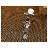 Tama single kick pedal
