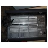 c 24 digidesign mixing board
