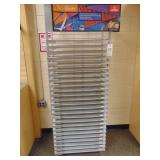 KANSON Metal Display Rack