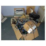 wire lot