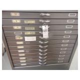 foster metal filing cabinet