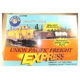 5300F-LIONEL Union Express Electric Train Set
