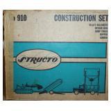 Structo Construction Box