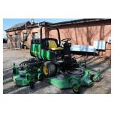 Beacon City School District Surplus Equipment Auction Ending 4/16