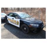 Orangetown PD Surplus Vehicle Auction ending 4/16
