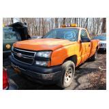 Town of Orangetown Surplus Vehicle Auction ending 4/16