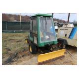 Yorktown Central School District Surplus Auction Ending 5/6