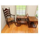 Garrison, NY Auction Ending 7/15