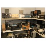 HAM Radio Auction Ending 8/18