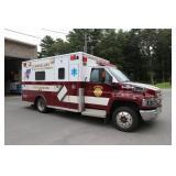 Lumberland Fire Company Surplus Vehicle Auction Ending 9/16
