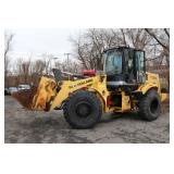 Westchester County Surplus Vehicle and Equipment Auction Ending 2/26