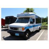 Town of Ashburnham, MA Surplus Vehicle Auction Ending 8/3