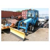 Queens, NY Vehicle & Equipment Auction Ending 8/3
