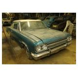 Collectible Car and Parts Auction Session 1 Ending 8/17