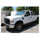 Town of Yorktown Surplus Vehicle Auction Ending 8/10