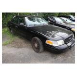 Orangetown PD Surplus Vehicle Auction Ending 8/17