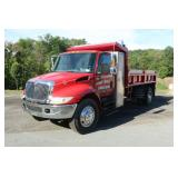 Pleasant Valley, NY Commercial Vehicle Auction Ending 9/17
