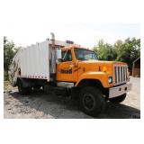 Town of Highlands Surplus Vehicle & Equipment Auction Ending 9/28