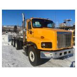 2009 International 5600i Cab & Chassis Auction Ending 1/25