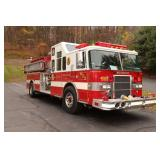Village of Woodbury Surplus Vehicle & Equipment Auction ending 11/20