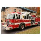 Village of Woodbury Surplus Vehicle & Equipment Auction ending 12/13