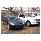 Westchester County Surplus Vehicle & Equipment Auction Ending 12/14