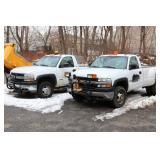 Westchester County Surplus Vehicle & Equipment Auction Ending 1/30