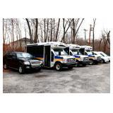 Westchester County Surplus Vehicle & Equipment Auction Ending 2/26