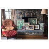 New Milford, CT Auction Ending 4/25