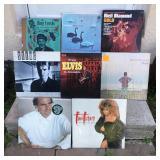 Berlin, CT Vinyl Record Auction Ending 7/15