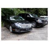Westchester County Surplus Vehicle & Equipment Auction Ending 10/24