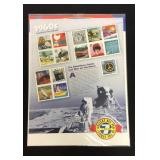 1960s Celebrate The Century Stamps