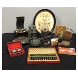 Oriental Decorative Items