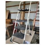 Cosco step stool