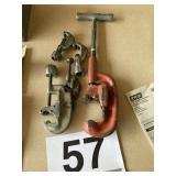 Ridgid pipe cutter/pipe cutters