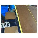 Portable fold up Picnic table
